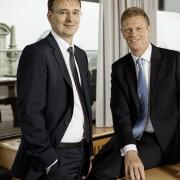 Ulf Brothuhn & Detlev Herrmann