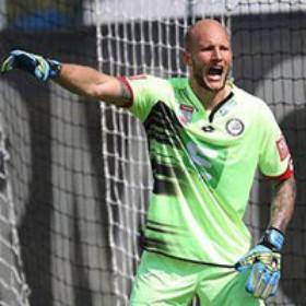 Daniel Lueck – ehem. Fußballprofi, Torwart Bundesliga