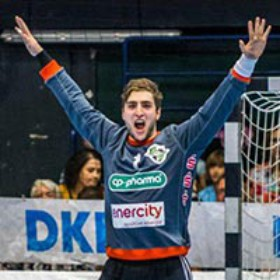 Domenico Ebner – Nationaltorwart Italien, 1. Bundesliga