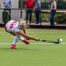 Emma Davidsmeyer – 1. Bundesliga Hockey, Nationalspielerin