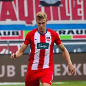 Oliver Hüsing – Fußballprofi, Bundesliga, Europa League