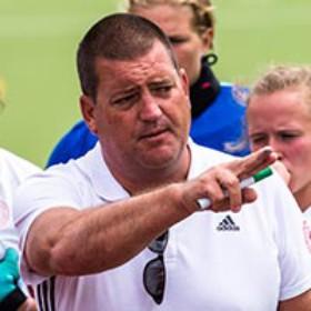 Martin Schultze – Trainer 1. Bundesliga Hockey